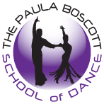 Paula Boscott School of Dance